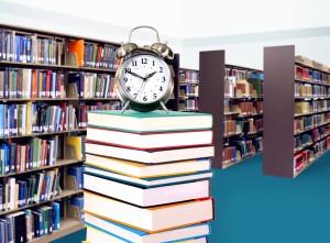 bookandclock